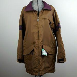 Vintage 90's Sneaux Snowboard Jacket